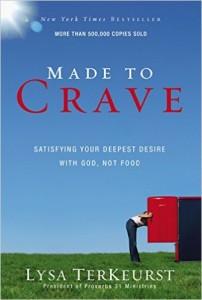 MadeToCraveBook